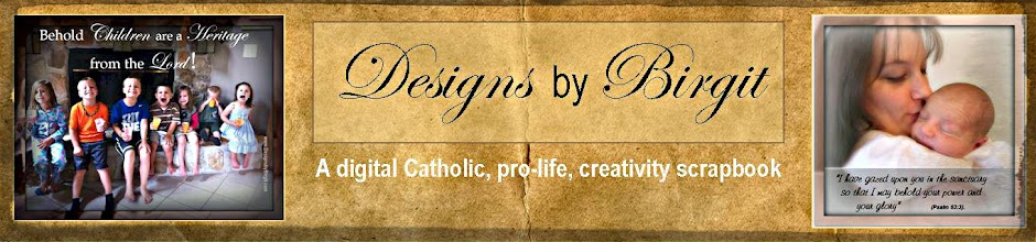 Designs by Birgit